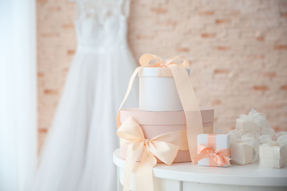 4 Reasons Why You Should Pick a Wedding Gift Registry over Conventional Gifting