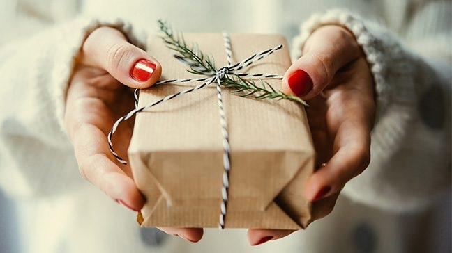 These three recommendations are important when it comes to Christmas gifts
