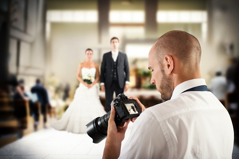 5 Wedding Photography Styles you Could Try Out