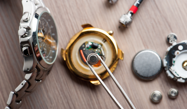 One-stop destination for the watch repairs and installation